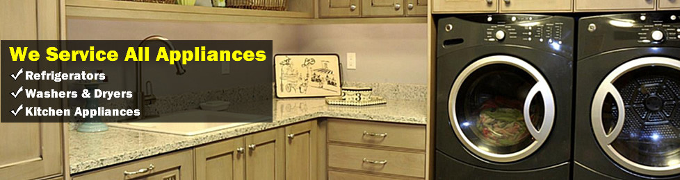 Appliance Repair in Raleigh NC